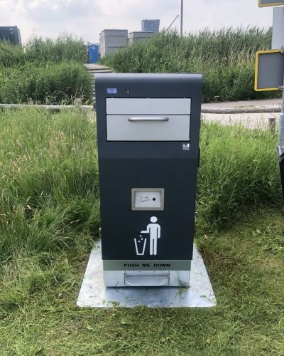 Maassluis / Pays-Bas